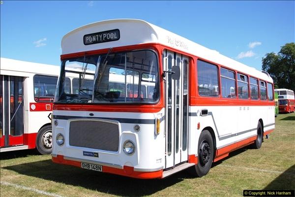2015-07-19 The Alton Bus Rally 2015, Alton, Hampshire.  (58)058