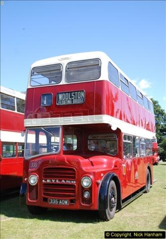 2015-07-19 The Alton Bus Rally 2015, Alton, Hampshire.  (84)084