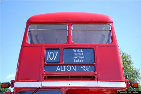 2015-07-19 The Alton Bus Rally 2015, Alton, Hampshire.  (88)088