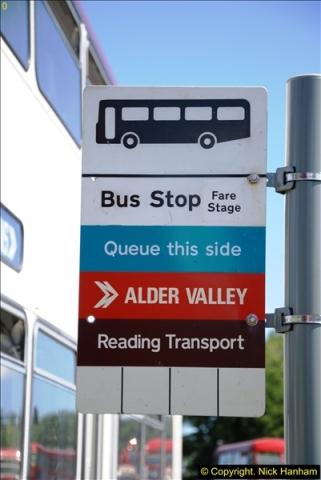 2015-07-19 The Alton Bus Rally 2015, Alton, Hampshire.  (96)096