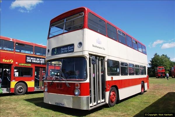 2015-07-19 The Alton Bus Rally 2015, Alton, Hampshire.  (97)097