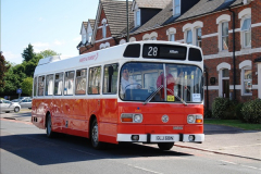 2015-07-19 The Alton Bus Rally 2015, Alton, Hampshire.  (10)010