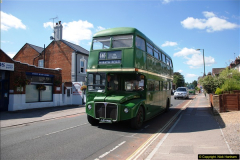 2015-07-19 The Alton Bus Rally 2015, Alton, Hampshire.  (12)012