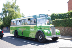 2015-07-19 The Alton Bus Rally 2015, Alton, Hampshire.  (16)016