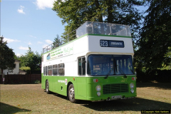 2015-07-19 The Alton Bus Rally 2015, Alton, Hampshire.  (23)023