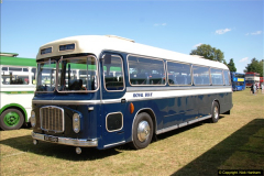 2015-07-19 The Alton Bus Rally 2015, Alton, Hampshire.  (31)031