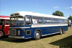 2015-07-19 The Alton Bus Rally 2015, Alton, Hampshire.  (32)032