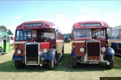 2015-07-19 The Alton Bus Rally 2015, Alton, Hampshire.  (35)035