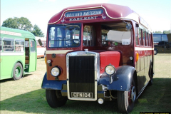2015-07-19 The Alton Bus Rally 2015, Alton, Hampshire.  (36)036