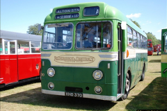 2015-07-19 The Alton Bus Rally 2015, Alton, Hampshire.  (38)038