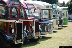 2015-07-19 The Alton Bus Rally 2015, Alton, Hampshire.  (39)039