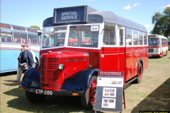 2015-07-19 The Alton Bus Rally 2015, Alton, Hampshire.  (40)040