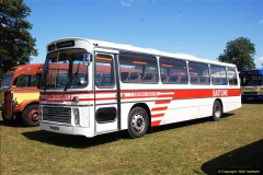 2015-07-19 The Alton Bus Rally 2015, Alton, Hampshire.  (42)042