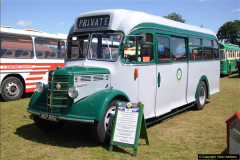 2015-07-19 The Alton Bus Rally 2015, Alton, Hampshire.  (43)043