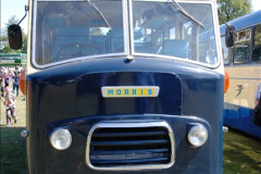 2015-07-19 The Alton Bus Rally 2015, Alton, Hampshire.  (46)046