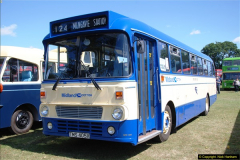 2015-07-19 The Alton Bus Rally 2015, Alton, Hampshire.  (47)047