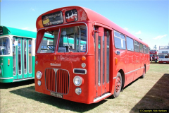 2015-07-19 The Alton Bus Rally 2015, Alton, Hampshire.  (51)051