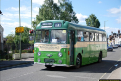2015-07-19 The Alton Bus Rally 2015, Alton, Hampshire.  (7)007