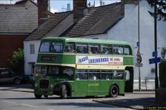 2015-07-19 The Alton Bus Rally 2015, Alton, Hampshire.  (8)008
