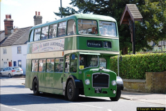 2015-07-19 The Alton Bus Rally 2015, Alton, Hampshire.  (9)009