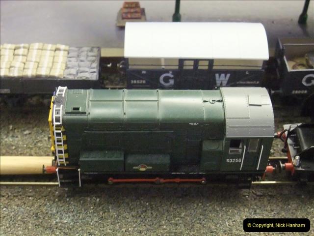 2012-12-10 The Alton Model Centre & Railway Layout (108)114114