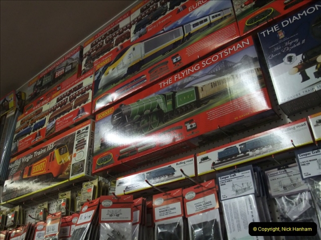 2012-12-10 The Alton Model Centre & Railway Layout (20)026026