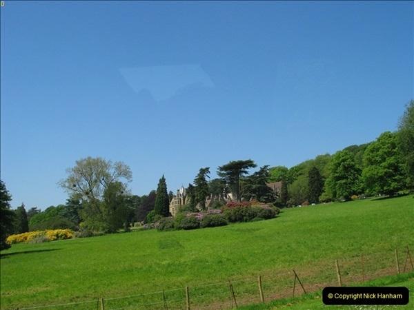 2004 May. Tyntesfield, Somerset.  (1)001