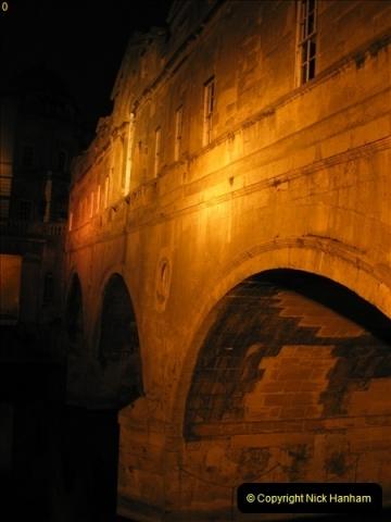 2004 September. Bath, Somerset. (3)028