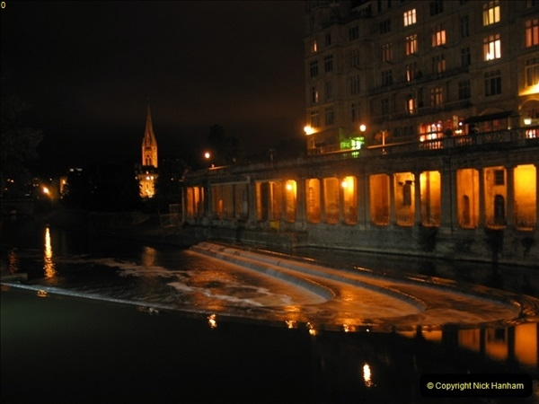 2004 September. Bath, Somerset. (4)029