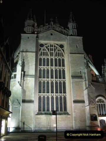 2004 September. Bath, Somerset. (6)031