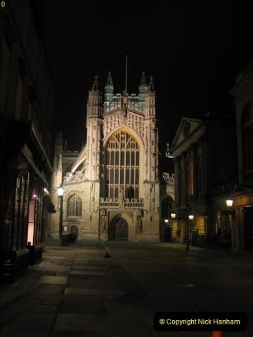 2004 September. Bath, Somerset. (7)032