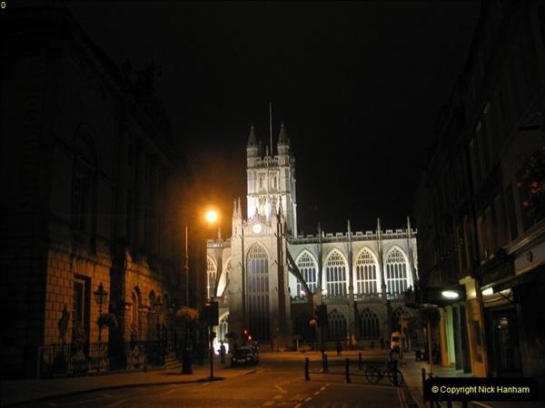 2004 September. Bath, Somerset. (8)033