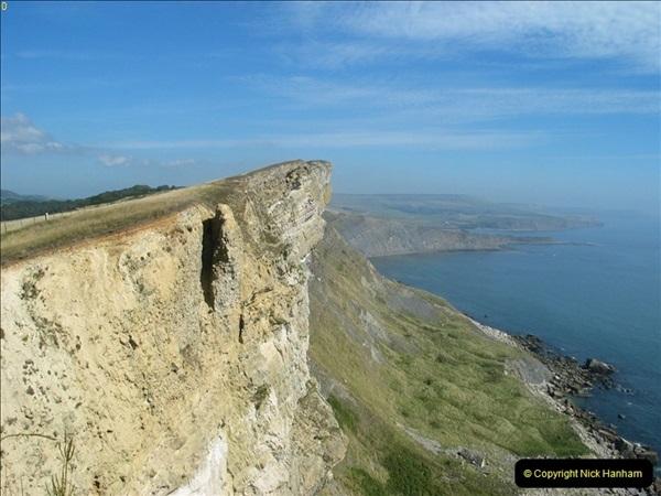 2004 September. Tynham, Dorset. (10)044