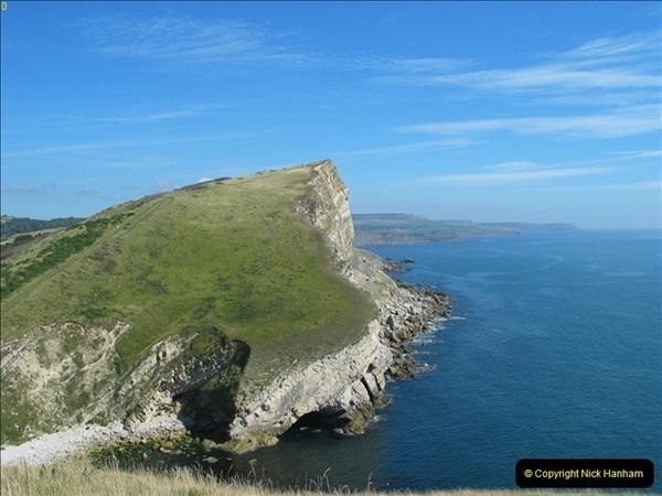 2004 September. Tynham, Dorset. (1)035