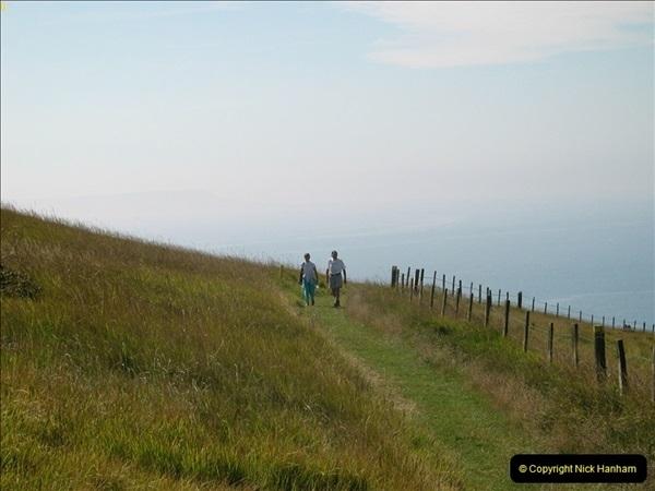 2004 September. Tynham, Dorset. (11)045