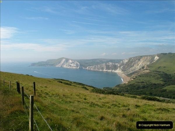2004 September. Tynham, Dorset. (12)046