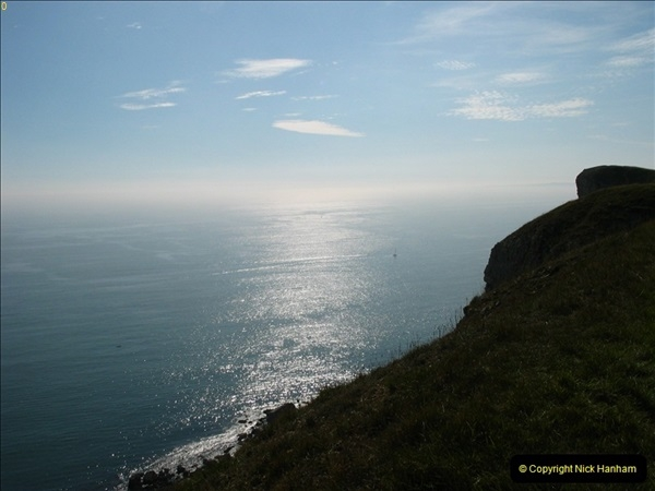 2004 September. Tynham, Dorset. (13)047