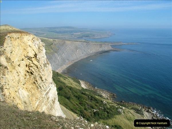 2004 September. Tynham, Dorset. (14)048