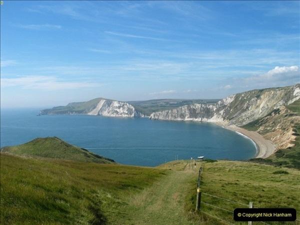 2004 September. Tynham, Dorset. (8)042