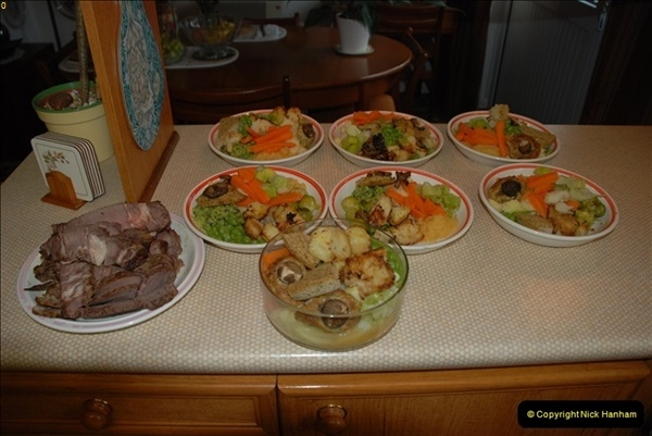 Yes, Your Host CAN Cook! (22)653