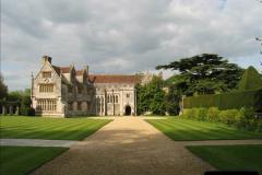 2005 May. Athelhampton House, Dorset. (4)129