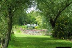2007-07-12 Bennets Water Gardens, Weymouth, Dorset. (13)265
