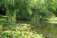 2007-07-12 Bennets Water Gardens, Weymouth, Dorset. (14)266