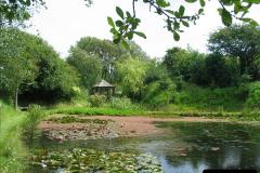 2007-07-12 Bennets Water Gardens, Weymouth, Dorset. (21)273
