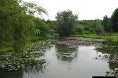2007-07-12 Bennets Water Gardens, Weymouth, Dorset. (27)279