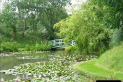 2007-07-12 Bennets Water Gardens, Weymouth, Dorset. (29)281