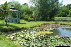 2007-07-12 Bennets Water Gardens, Weymouth, Dorset. (4)256