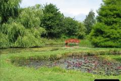 2007-07-12 Bennets Water Gardens, Weymouth, Dorset. (5)257