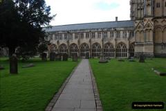 2010-09-18 Wells, Somerset.  (53)362