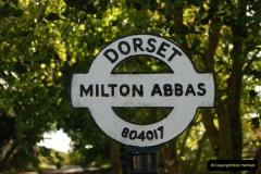 2010-09-26 Milton Abbas, Dorset.  (1)373